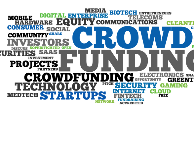 CROWDFUNDING una alternativa para el financiamiento de tu Startup