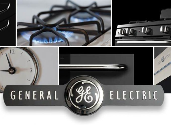 Ofertas de Trabajo en GENERAL ELECTRIC