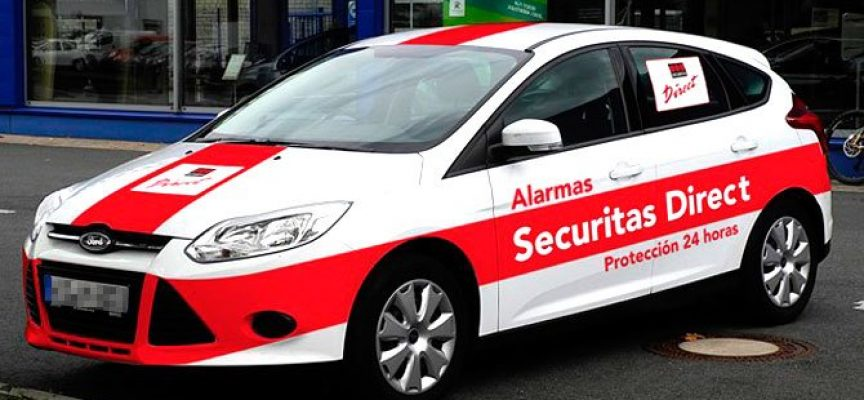 Securitas Direct busca incorporar 300 comerciales a su red de ventas