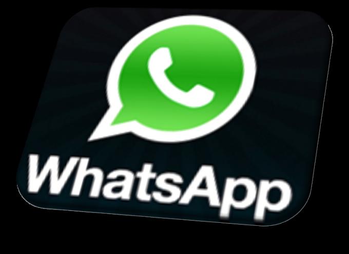 Aprende a utilizar con seguridad el servicio de mensajería instantánea móvil WhatsApp.