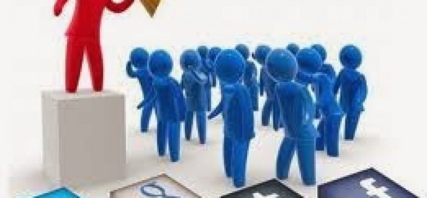 Pequeñas recomendaciones para conseguir empleo a través de las redes sociales