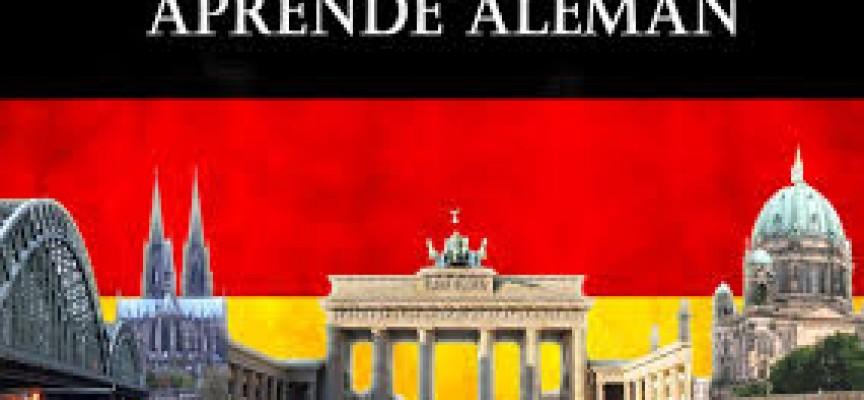 Cursos gratis de Alemán