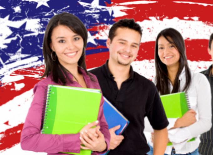 ¿Quieres estudiar en EE.UU.?