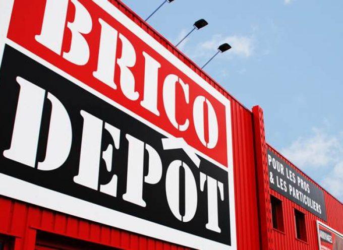 Bricodepot busca personal de venta y caja