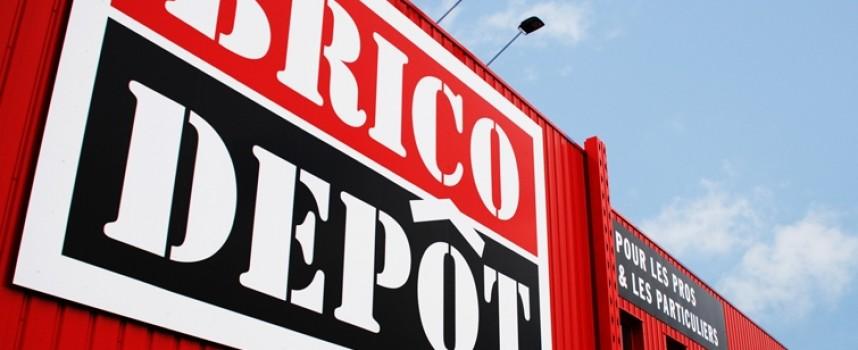 Oportunidad de empleo en Brico Depot