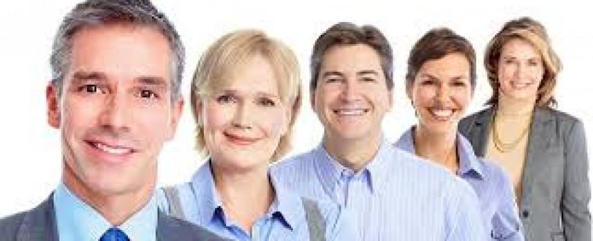 Mayores de 45 opinan: ¿discriminación por edad?
