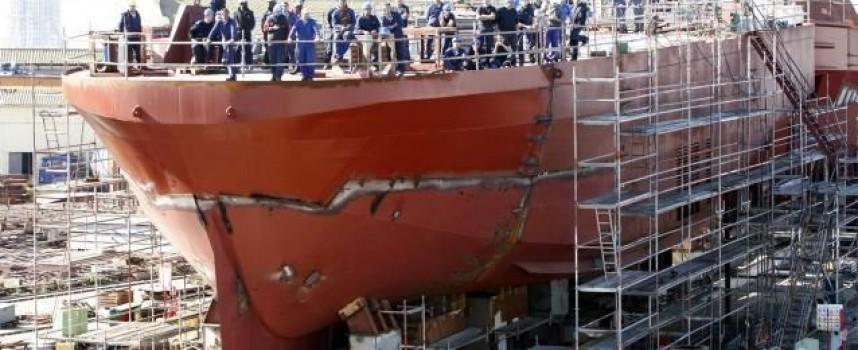 El Naval gallego necesita 1.200 trabajadores cualificados
