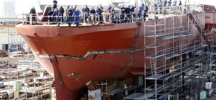 700 cursos gratuitos para cubrir necesidades de personal en el sector naval