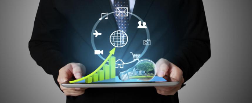 Qué es la economía digital y cómo está transformando tu empresa