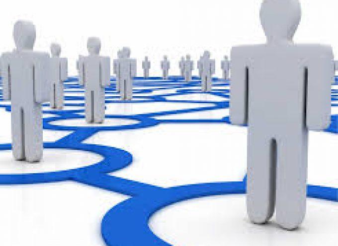 Networking, la red de contactos a la hora de buscar empleo