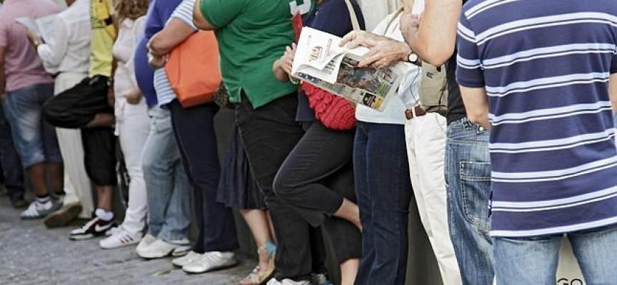 Nuevas acciones de Garantía Juvenil para 33.000 desempleados en 2015. Cataluña