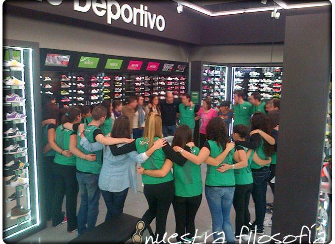Sprinter busca vendedores/as en diferentes localidades de España