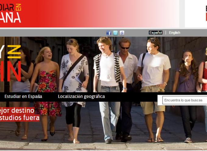 Portal Study in Spain.