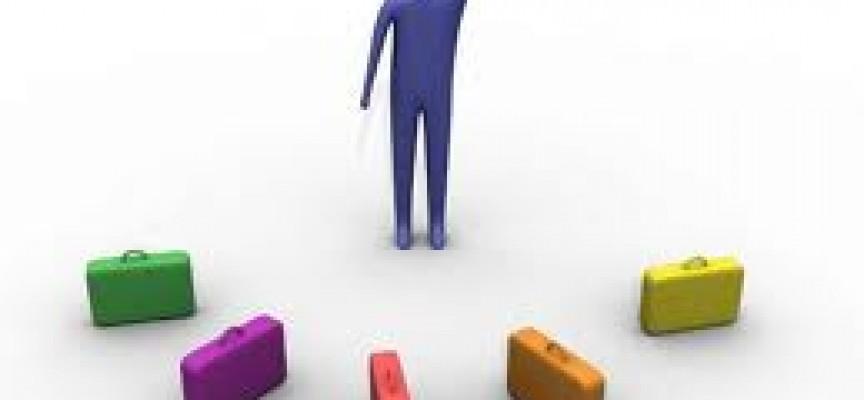 10 iniciativas originales para encontrar trabajo