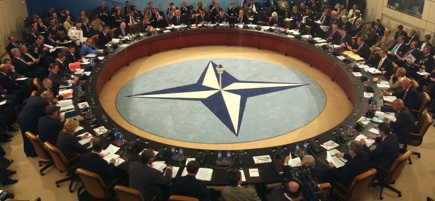 Cómo Trabajar en la OTAN