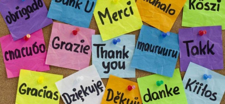 8 Apps para aprender idiomas recomendadas para emprendedores
