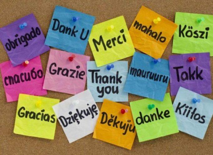 6 Aplicaciones para aprender Idiomas