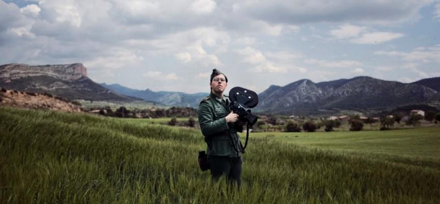 Becas GrisArt – Escola Superior de Fotografía (plazo hasta el lunes 28 de abril)