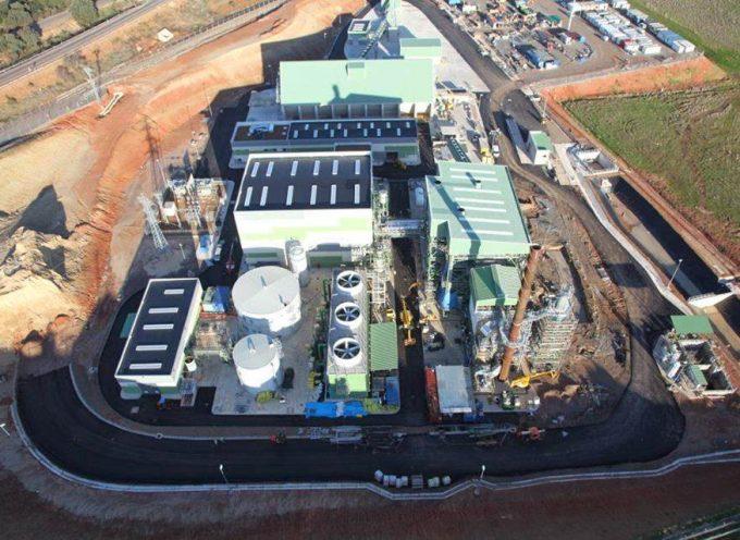 Ence generará 750 puestos de trabajo con su nueva planta de Biomasa