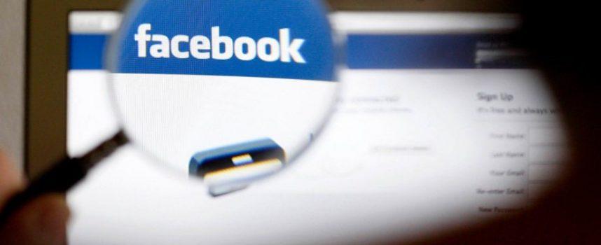 Aplicaciones de Facebook para la búsqueda de empleo
