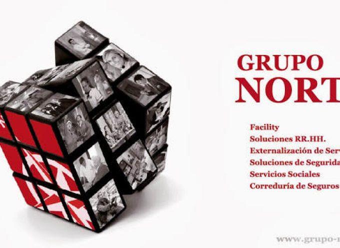 Grupo Norte.