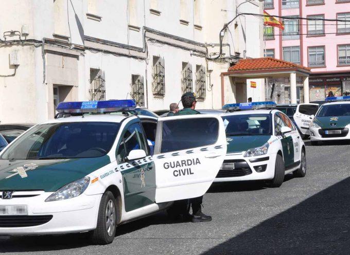 Se convocan 820 plazas para la Guardia Civil. Plazo 3 de junio