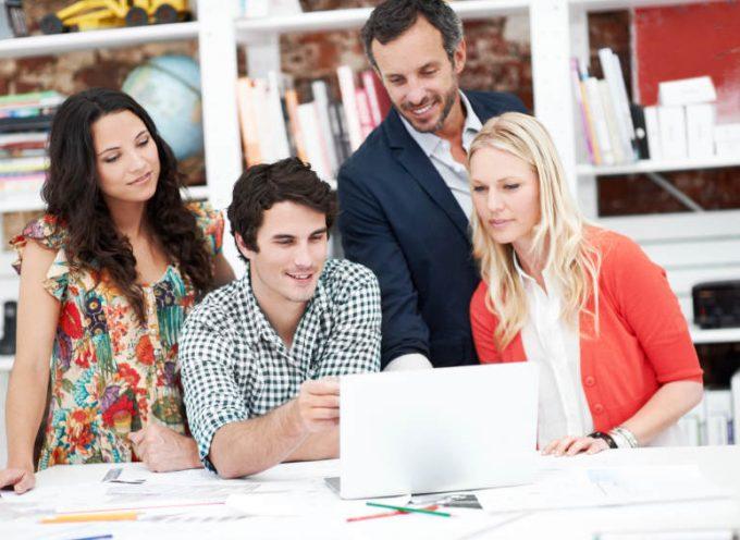 Miles de Ofertas de empleo a golpe de click – Directorios ETTS