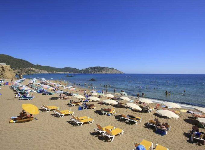 Trabajar en los principales hoteles de Ibiza
