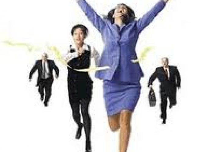 Siete actitudes para el empleo