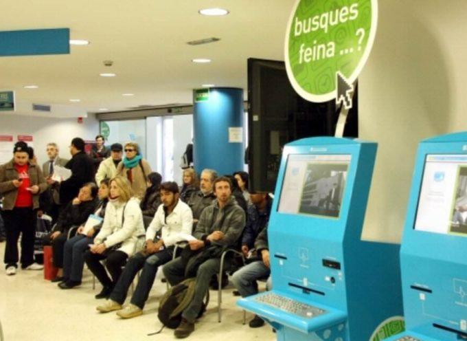 La Generalitat paraliza la primera privatización del Servei d'Ocupació de Catalunya (SOC)