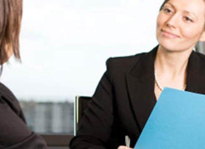 Situaciones que pueden descartarte en una entrevista