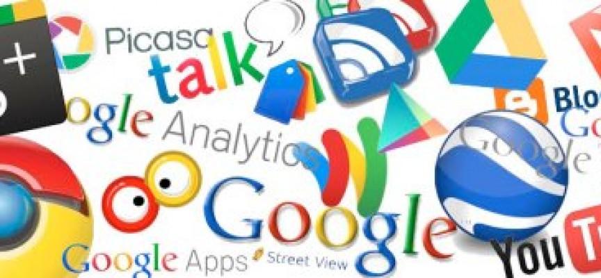 Operadores de búsqueda en Google