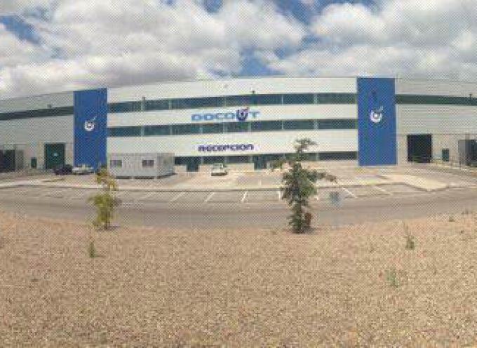 La empresa Docout generará 100 puestos de trabajo en Tarancón Cuenca