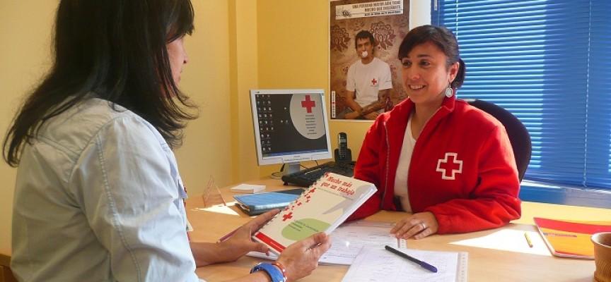 Ofertas de Empleo en Cruz Roja