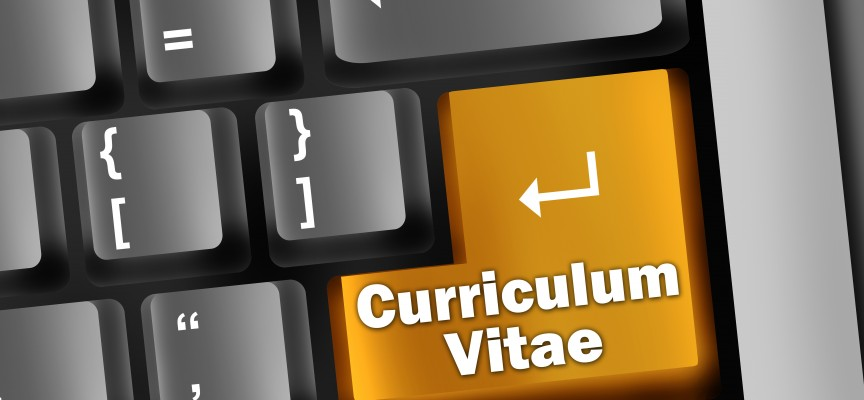 ¿Qué es la nueva plataforma de movilidad de Curriculum Vitae?