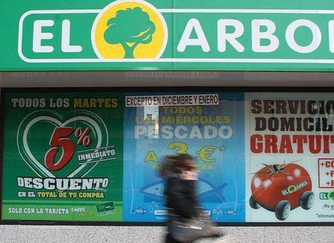 """Ofertas de Empleo – Grupo """"el árbol"""""""