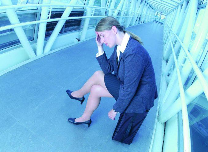 El paro de larga duración afecta más a las mujeres que a los hombres, según un estudio