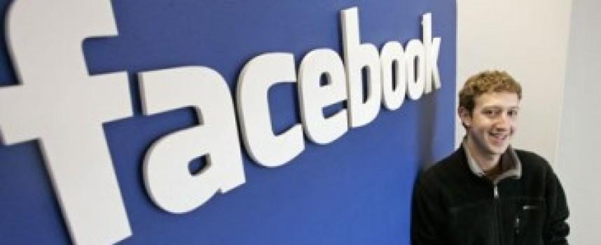 Tu perfil de Facebook, ¿dice que tendrás éxito profesional?