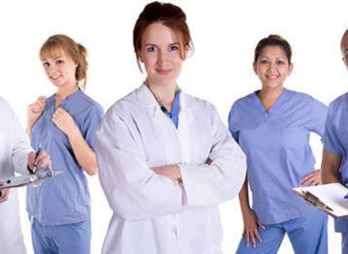 30 médicos y 30 fisioterapeutas para trabajar en Francia.