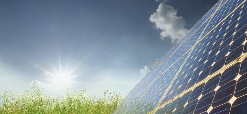 Abierta solicitud 600 puestos de trabajo para el parque fotovoltaico de Escatrón #Zaragoza