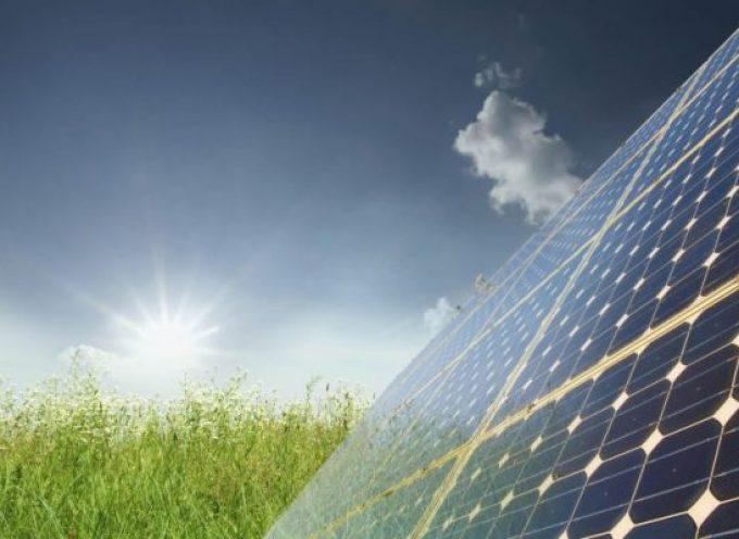 2.500 empleos en la construcción de 19 plantas solares en Manzanares