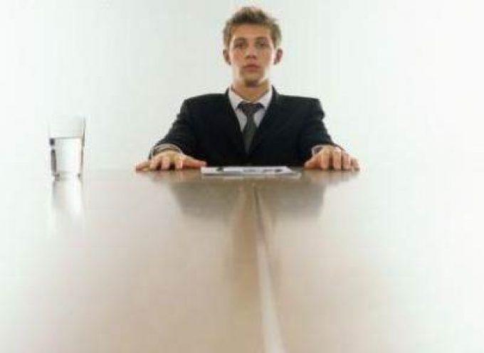 Cómo causar una buena impresión en una entrevista de trabajo.