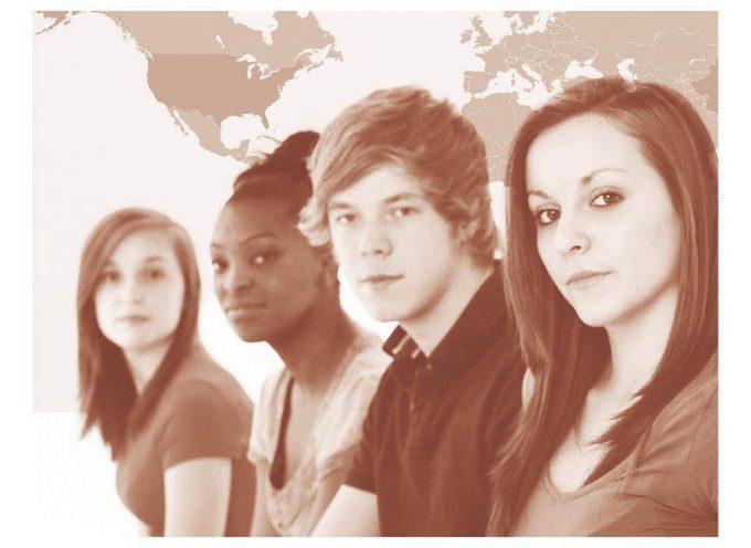 Interesante estudio de la emigración de los jóvenes en España.