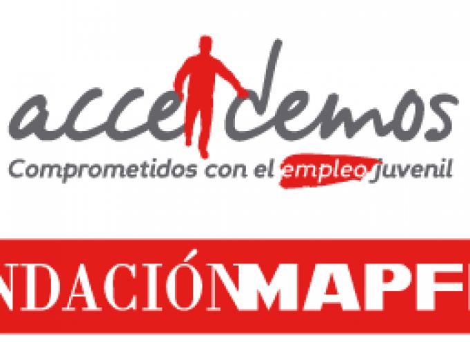 Nuevas ayudas para la contratación de jóvenes – Programa Accedemos de MAPFRE