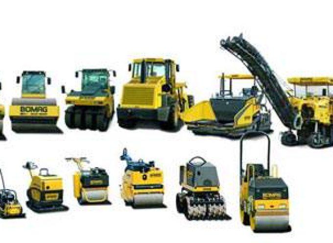 Oportunidadde empleo para 150 operadores de planta de construcción en el Reino Unido