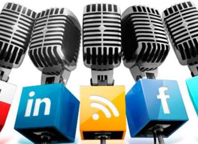 Uso de las Redes Sociales para buscar trabajo