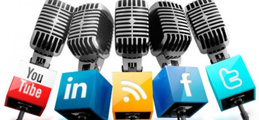 Qué buscan los responsables de recursos humanos en las redes sociales