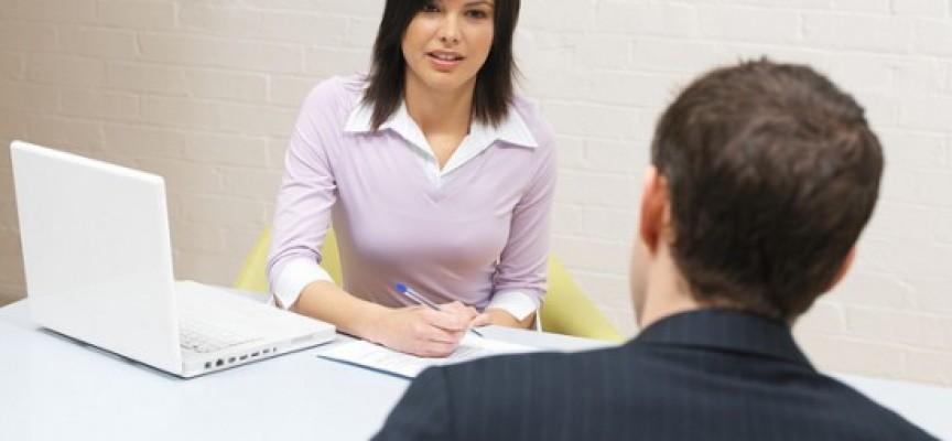5 formas de fracasar en una entrevista de trabajo