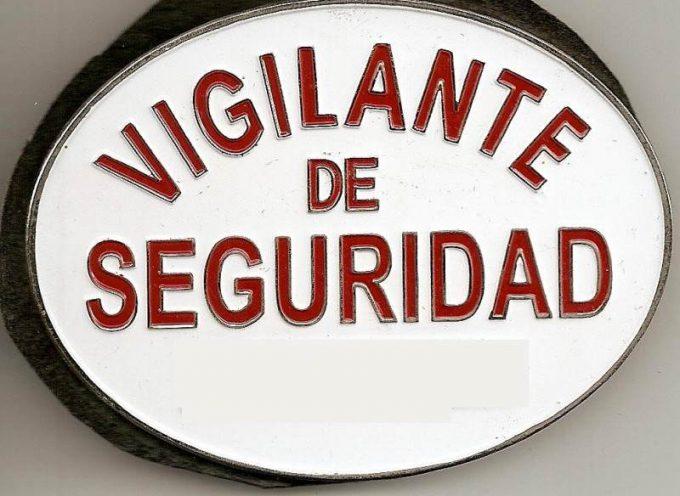 Se contratarán 800 vigilantes privados para las 67 cárceles españolas.