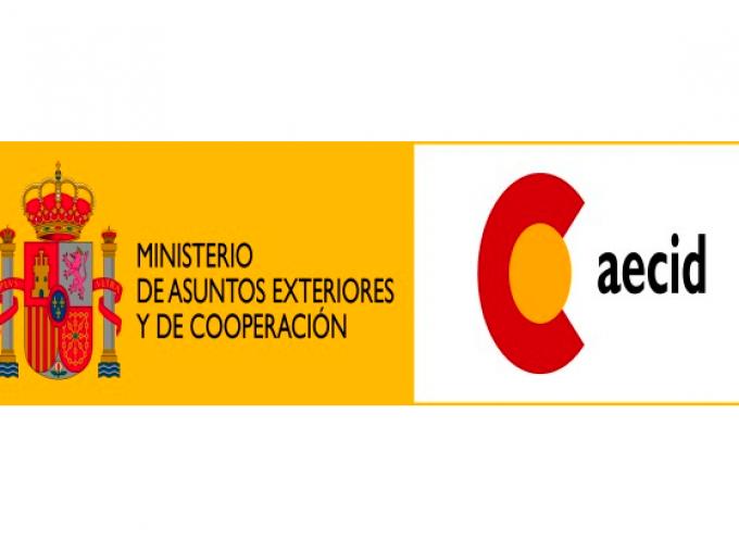 Convocatoria plazas de Responsable de Proyectos de Cooperación
